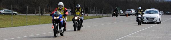 Prévention moto école courtial